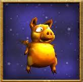 Golden Piggle