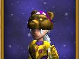 Ice Raider's Hat