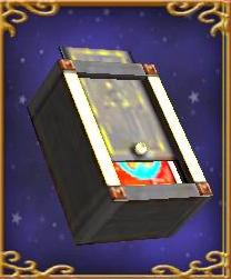 Prince's Peridot Deck