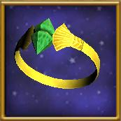 Partisan's Ring