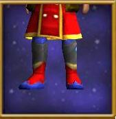 Master's Footwear