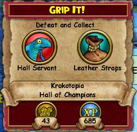 Grip It!