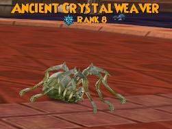 Ancient Crystalweaver