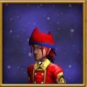 Ronin's Hat