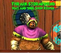 Thrain Stormfriend