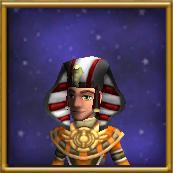 Quartermaster's Cap