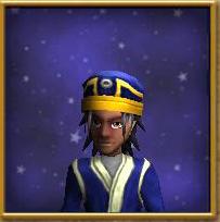 Storyteller's Cap