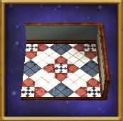 Geometric Mosaic Tiles