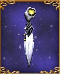 Mistlore Blade