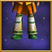 Stormflower Boots