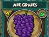 Ape Grapes