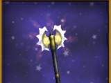 Equilateral Sword