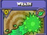 Wrath Item Card