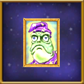 Grandpa Froggy