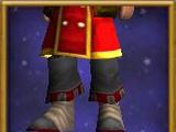 Sphinx's Boots