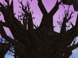 Mortis, the Death Tree