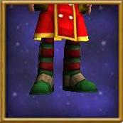 Celestial Slippers