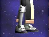 Krokenkahmen's Sandals
