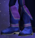Puppetmaster's Footwear