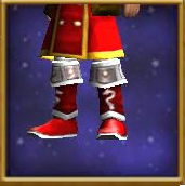 Vindicator's Boots