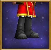Sandals of Secrets