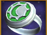 Σκαλιστό Δαχτυλίδι Νεφρίτη