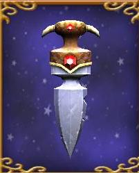 Forgebright Blade