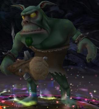 Drek Darktooth