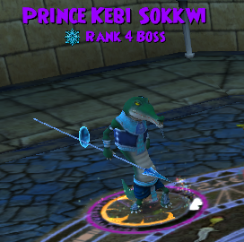 Prince Kebi Sokkwi