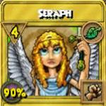 Seraph Treasure Card.png