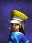 Hat of the Enigma
