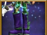 Stormbreaker Sandals