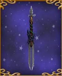 Knife of Effervessence