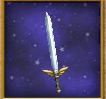 Steelwielder's Mineblade