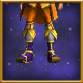 Stormtide Sandals
