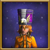 Odji's Hat of Artistry