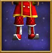 Dracomancer's Boots