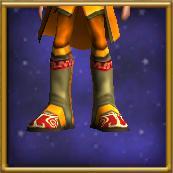 Krokenkahmen's Boots