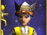 Zarathax's Headgear of Hubris