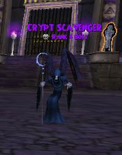Crypt Scavenger