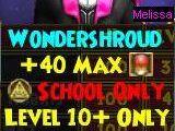 Wondershroud