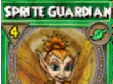 Sprite Guardian (Spell)