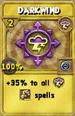 Darkwind Treasure Card.png