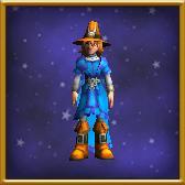 Frostleaf Outfit
