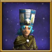 Thaumaturge's White Hat