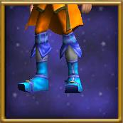 Odji Sokkwi's Bitter Boots