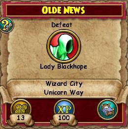 Olde News