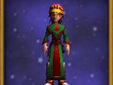 Hermit's Robes