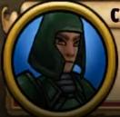 Carson Sprite Thief Icon