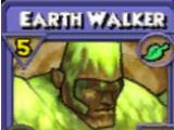 Earth Walker Item Card
